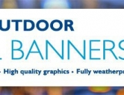 Banner Printing Services Ireland