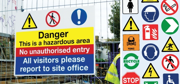 Hisun | Industrial Safety Signs Ireland