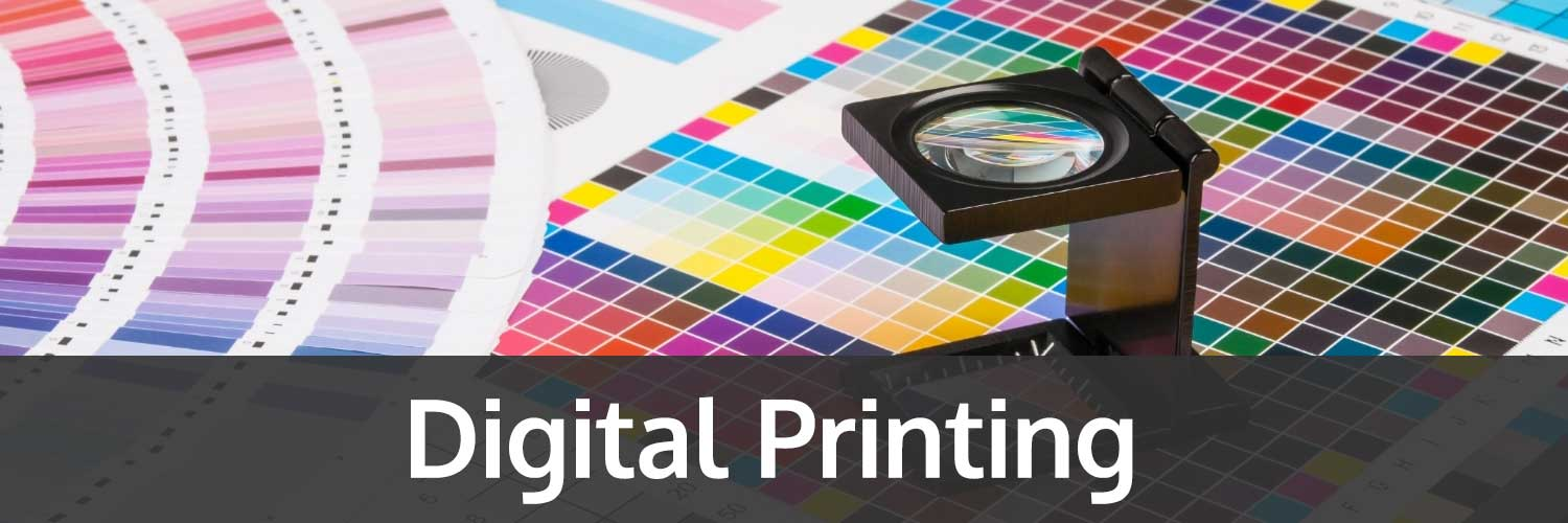 Hisun | Digital Printing Services